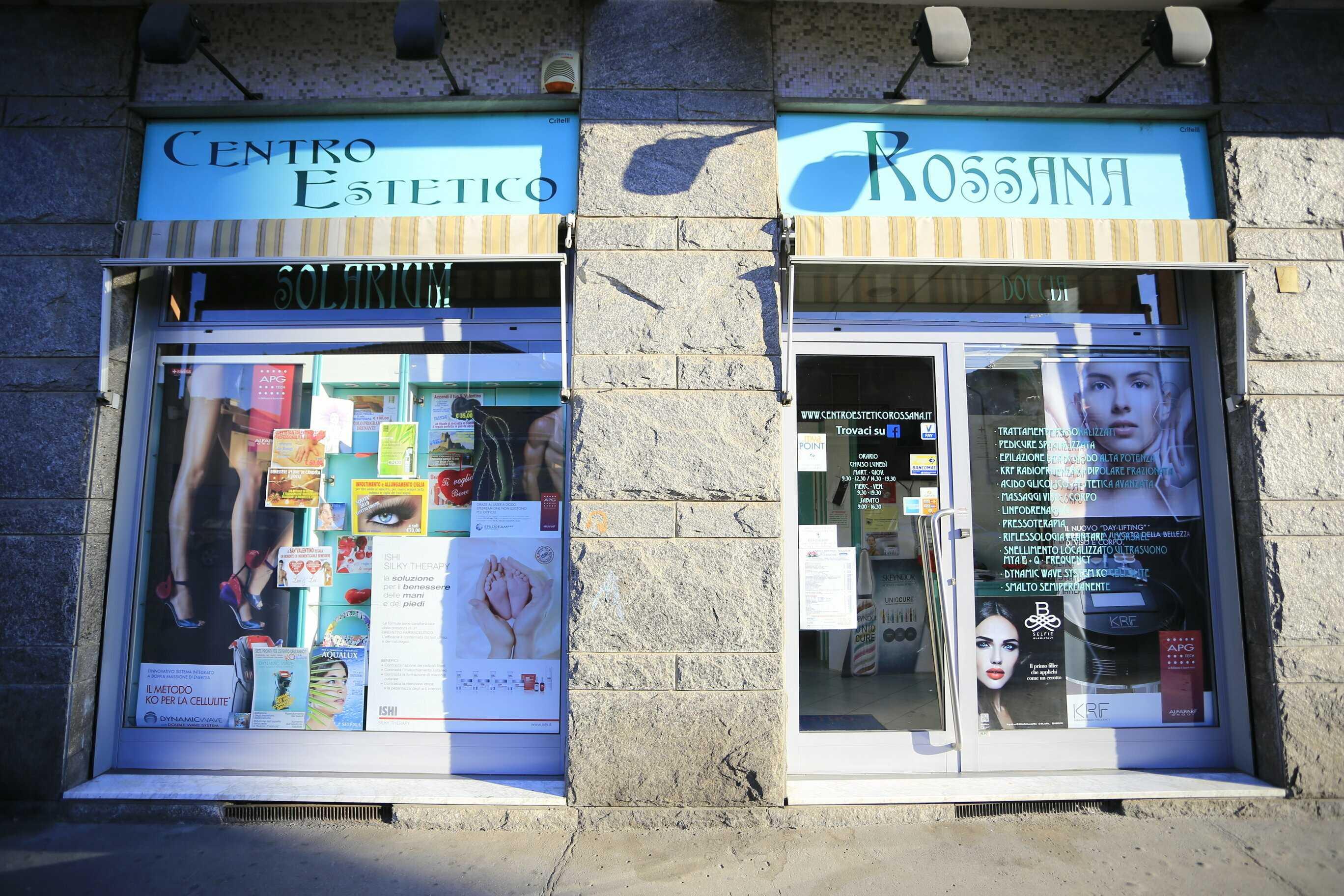 Centro Estetico Rossana