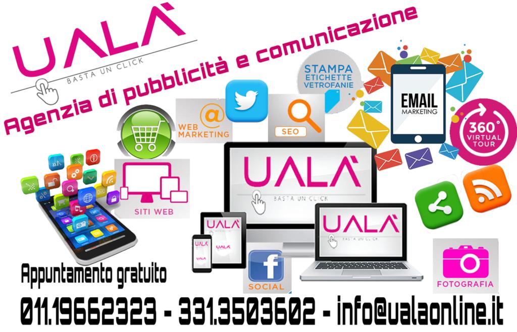Ualà Web Agency Torino
